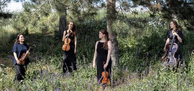 Brompton String Quartet