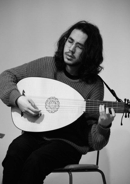 Sergio Bucheli